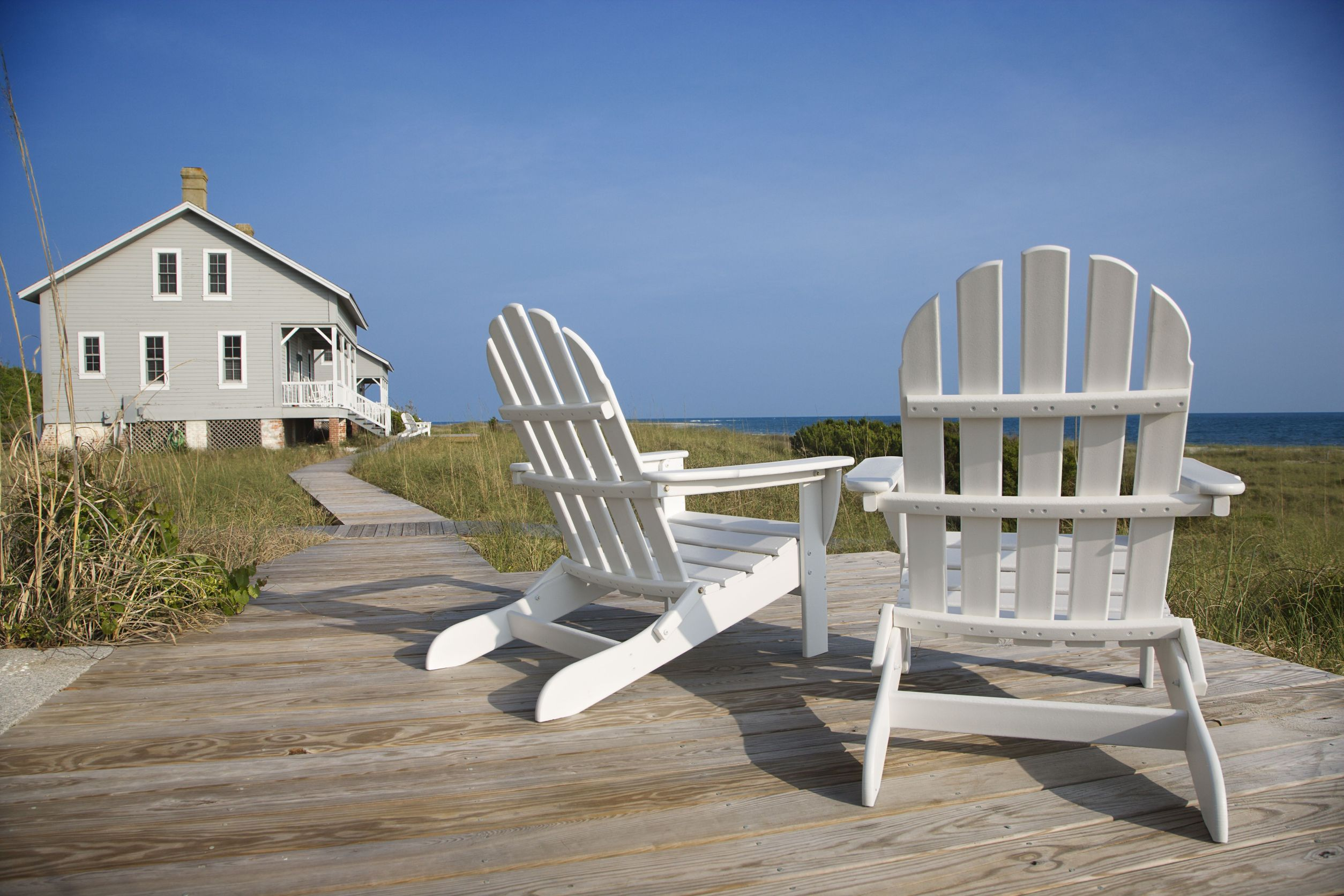 Lovely ... Chairs And Beach House. Personal Insurance Wilmington Nc