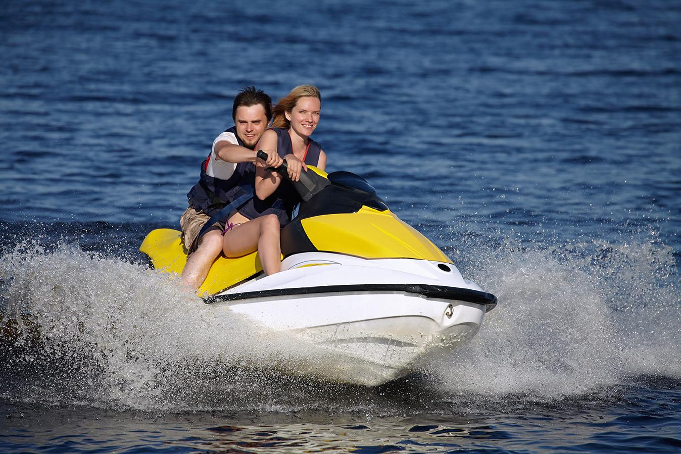 watercraft insurance
