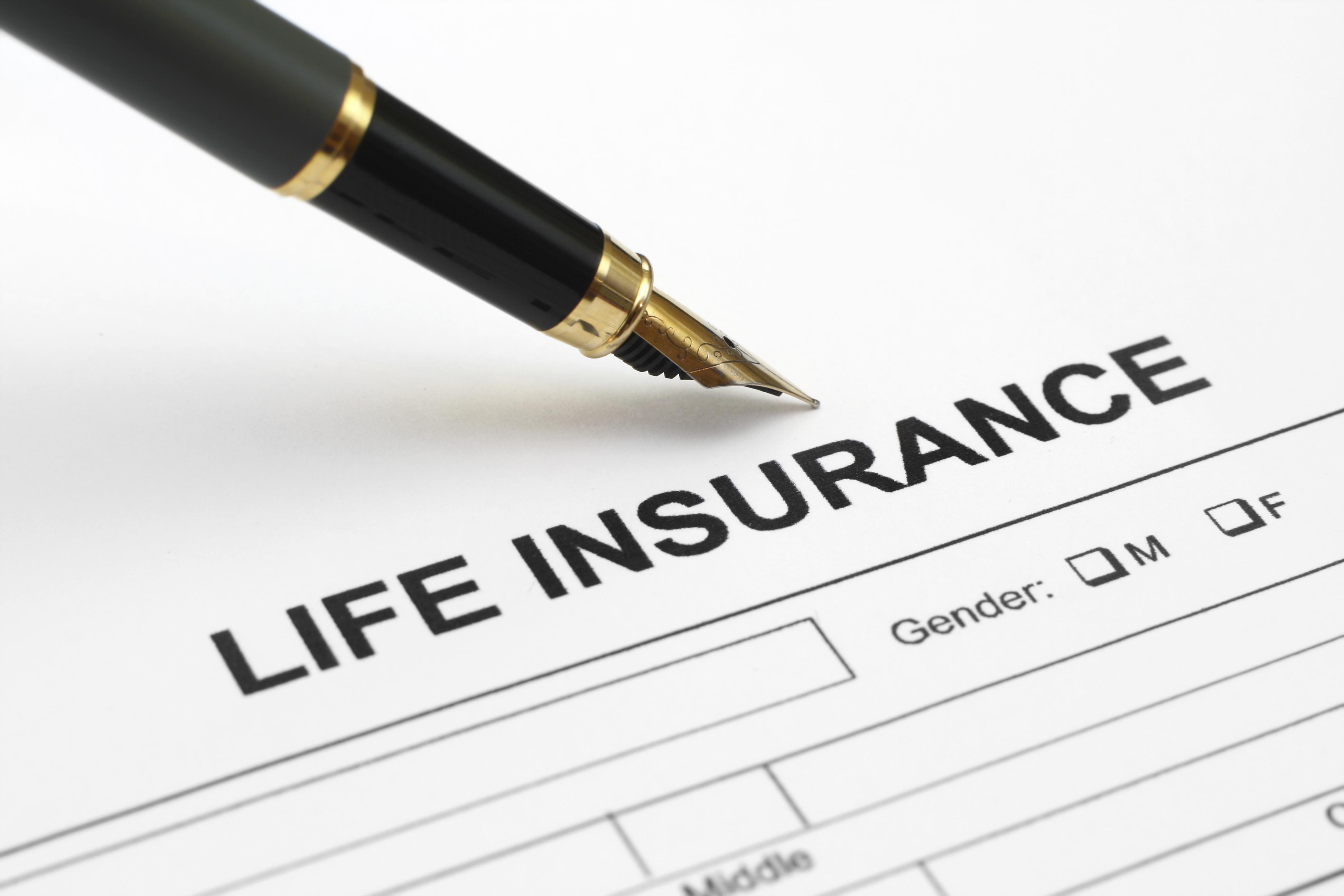 Life Insurance Key Bank