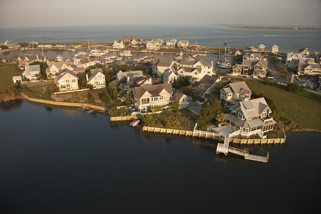 coastal property insurance best coverage NC SC