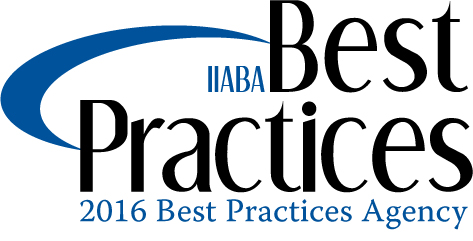 Wells Insurance Awarded IIABA's 2016 Best Practices Status