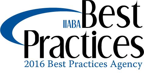 Wells Insurance Awarded IIABA's 2016 Best Practices Status