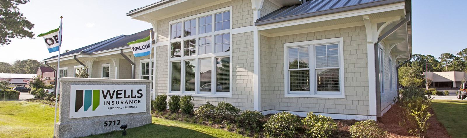 home and auto insurance work comp liability benefits marine