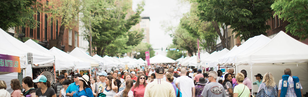 NC Azalea Festival Vendor Insurance