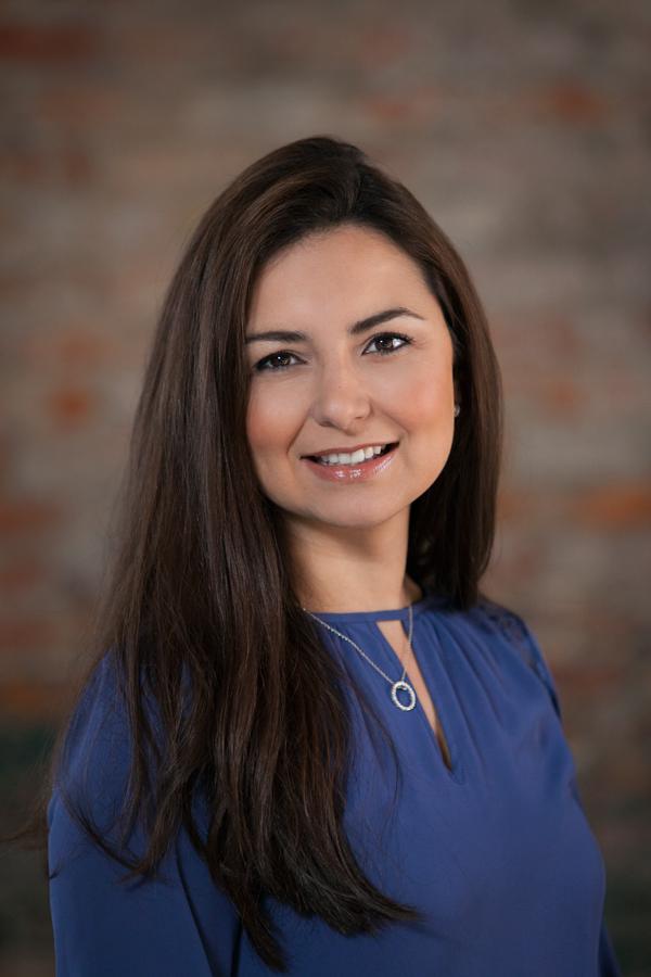 Carolina Kiser