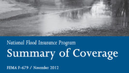 Understanding Your Flood Insurance Policy