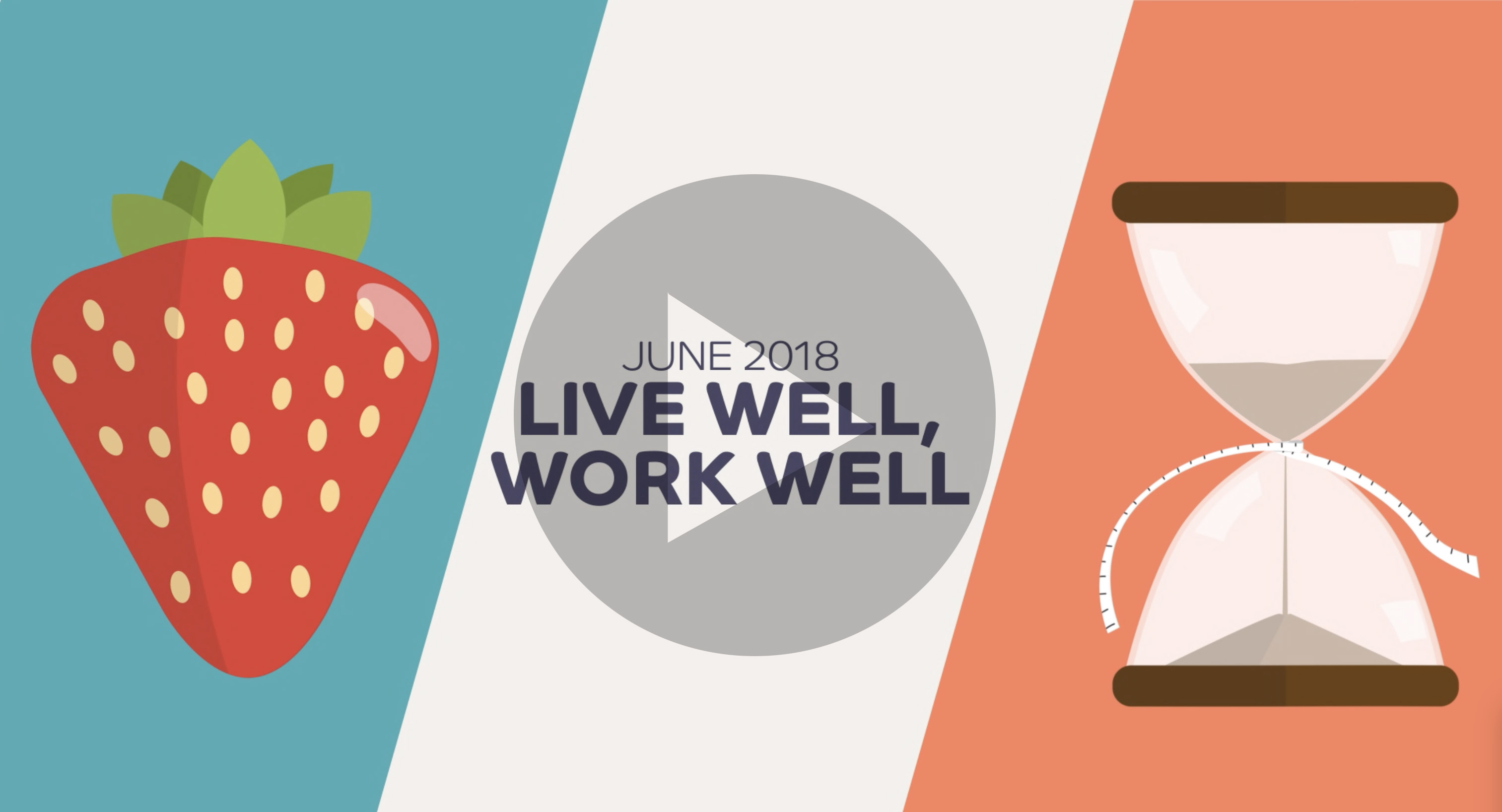 Your favorite Wellness Newsletter – now in a brief video!