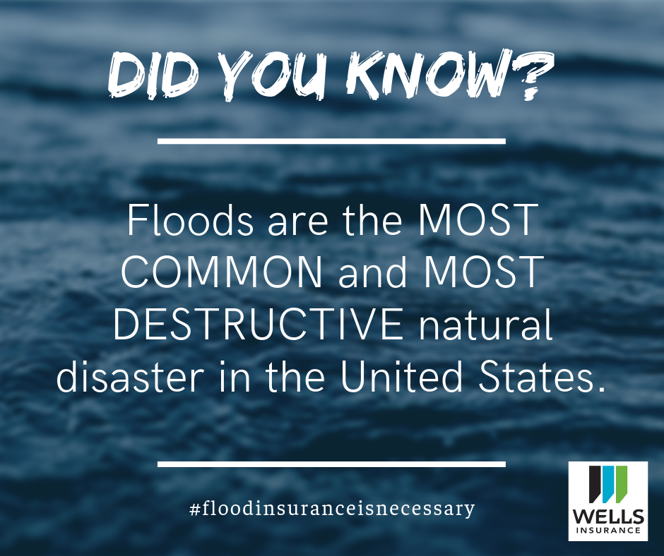 Flood Insurance Facts