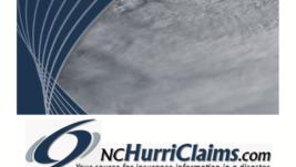 NC HurriClaims Toolkit