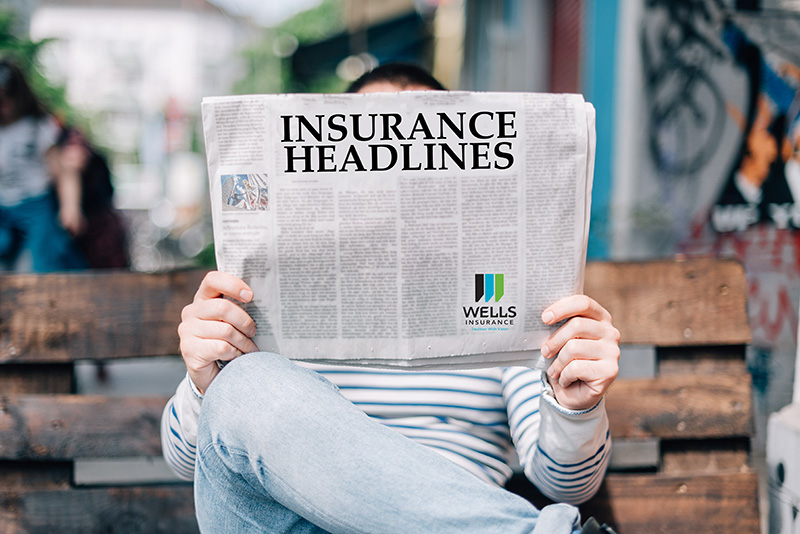 Wells Insurance Headlines