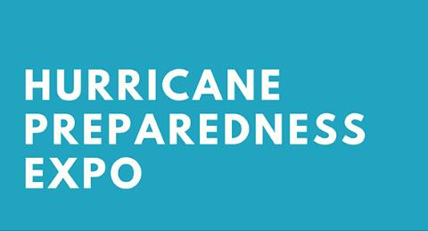 Hurricane Preparedness Expo 2019