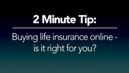 Is buying Life Insurance online right for you?