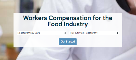 easy workers compensation quotes