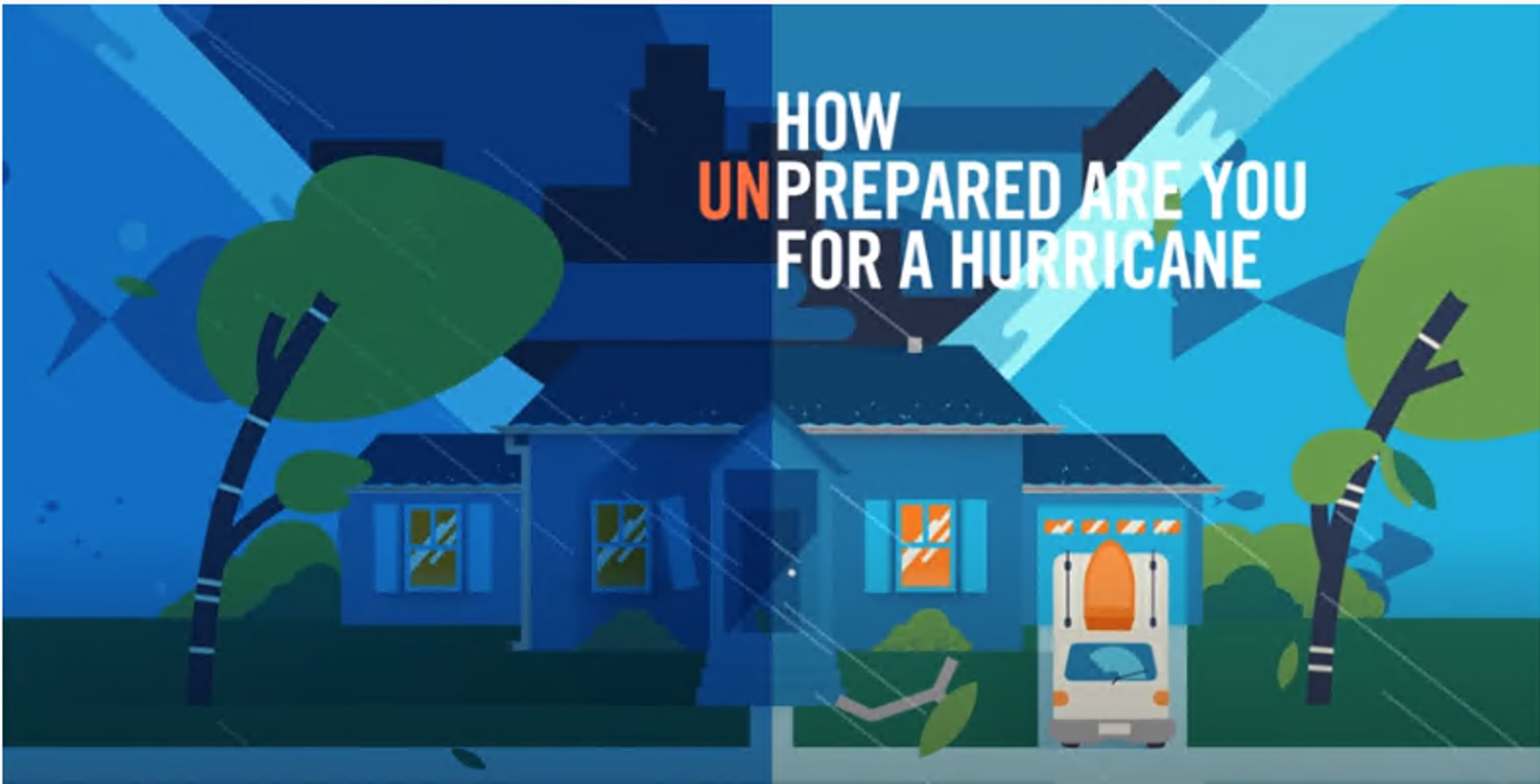 How Prepared Are You for a Hurricane?