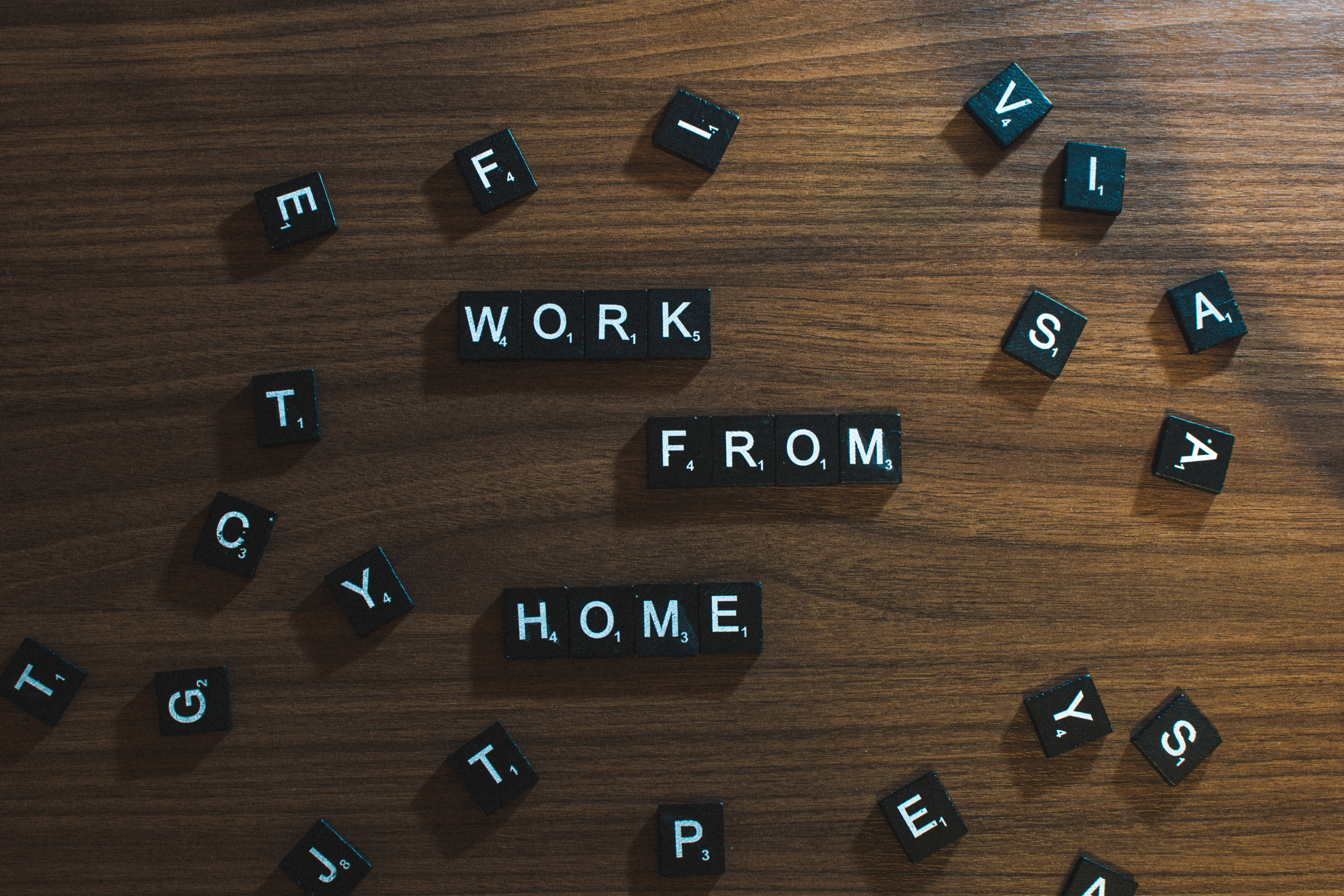 Tips for Working From Home Efficiently