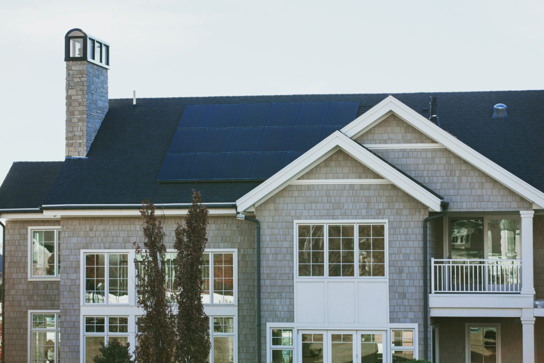 Reducing Home Energy Costs Checklist