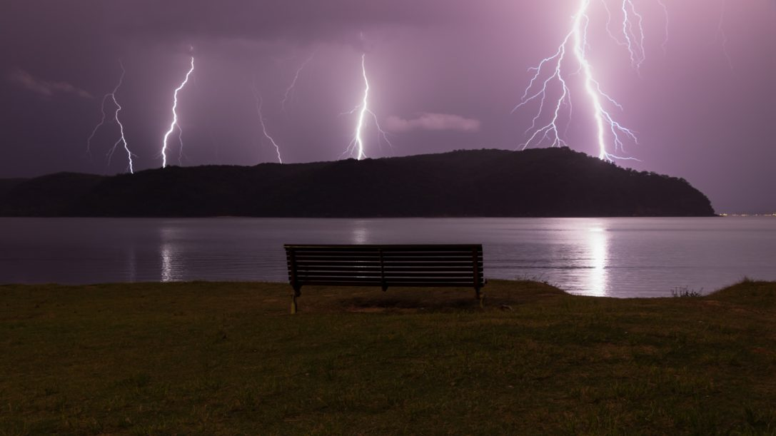 Are You Prepared for Severe Thunderstorms?