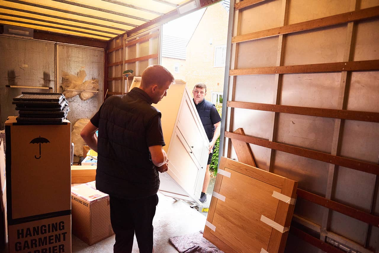 Moving & Storage Insurance