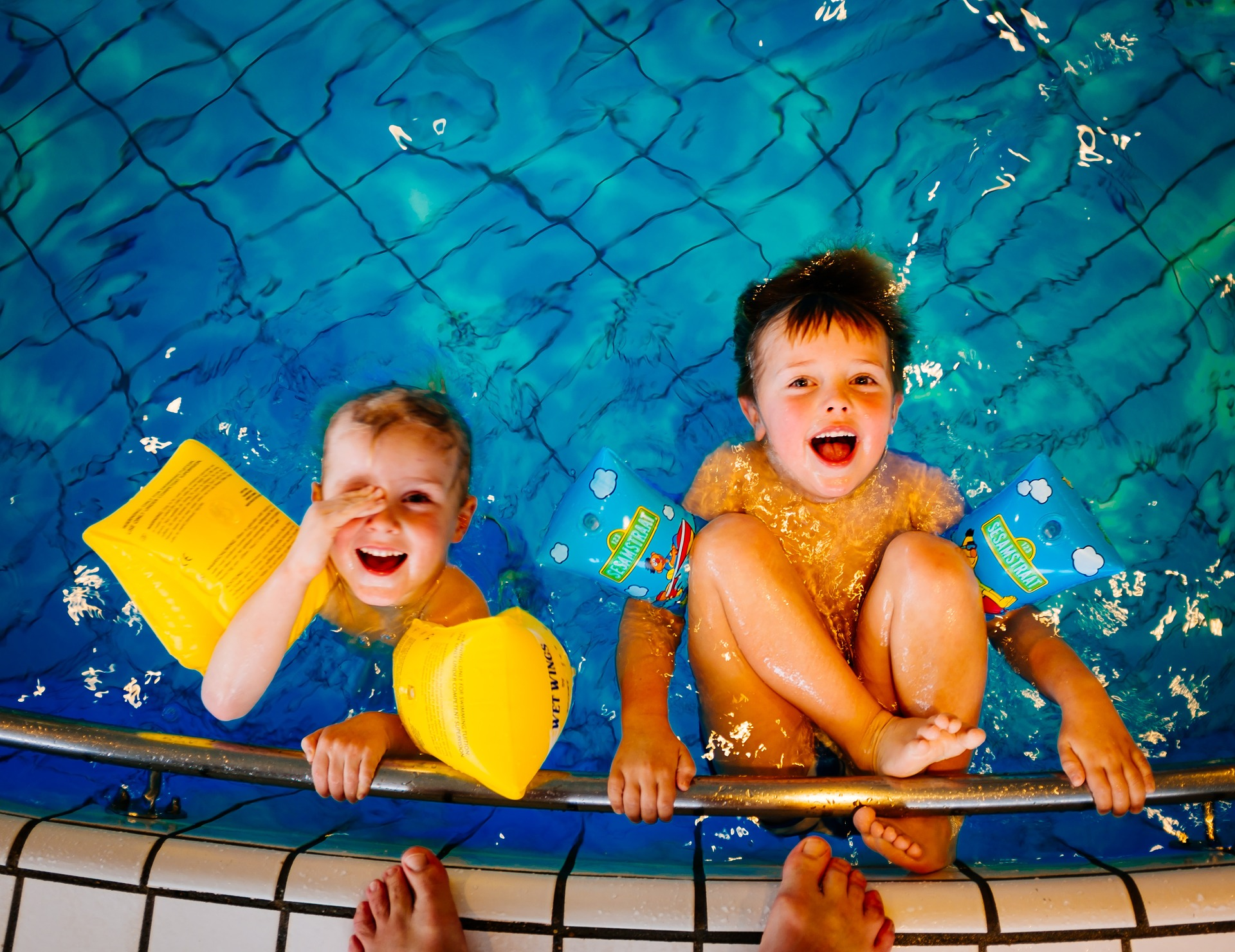 The Importance of Swimming Safety
