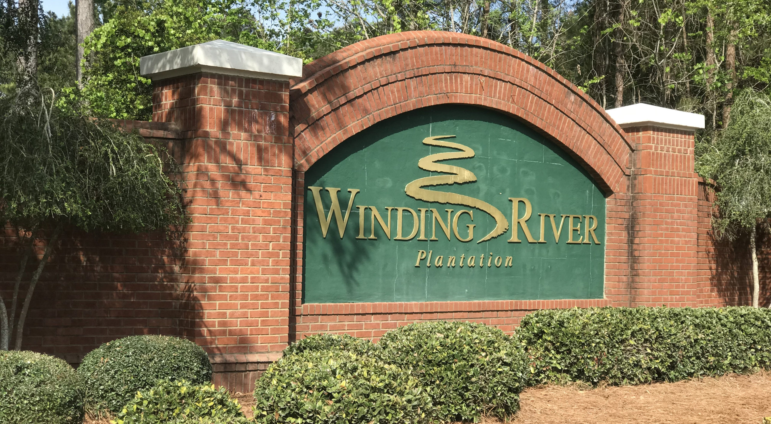 Winding River Plantation