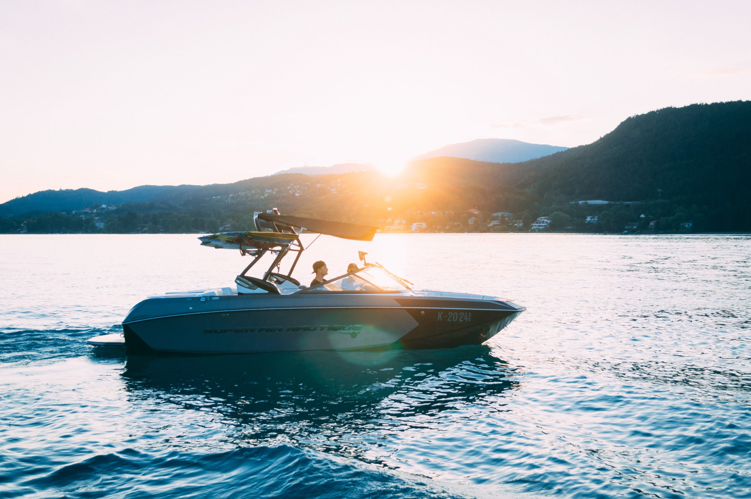 Common Questions Related to Boat Insurance