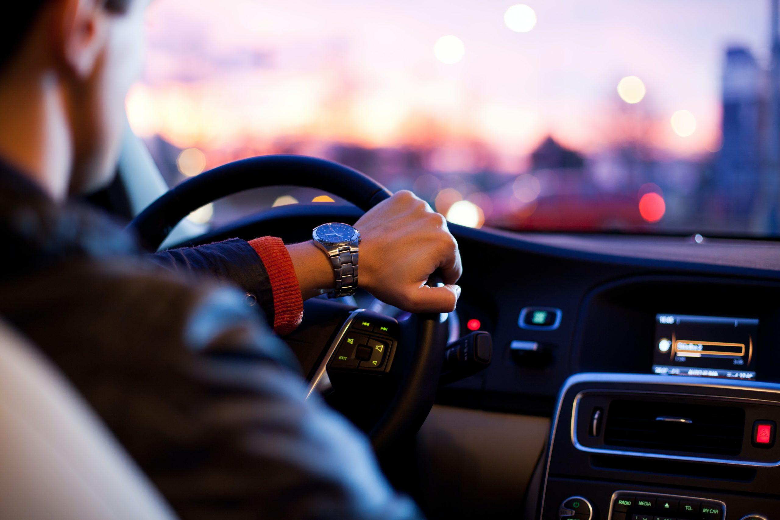 Operation Safe Driver Week – 2021 Focus