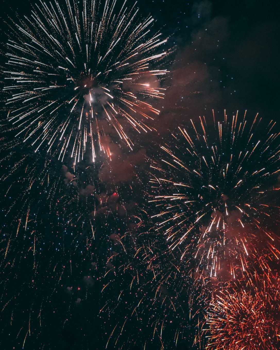 Firework Safety Tips for Your Summer Celebrations