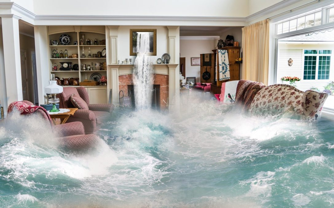 The Risk of Flooding During Hurricane Season
