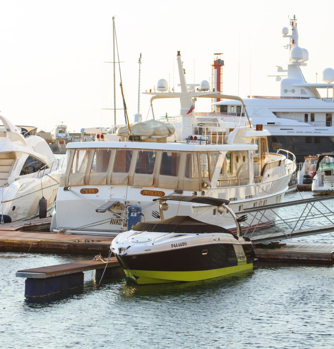 The Booming Boating Industry of 2020