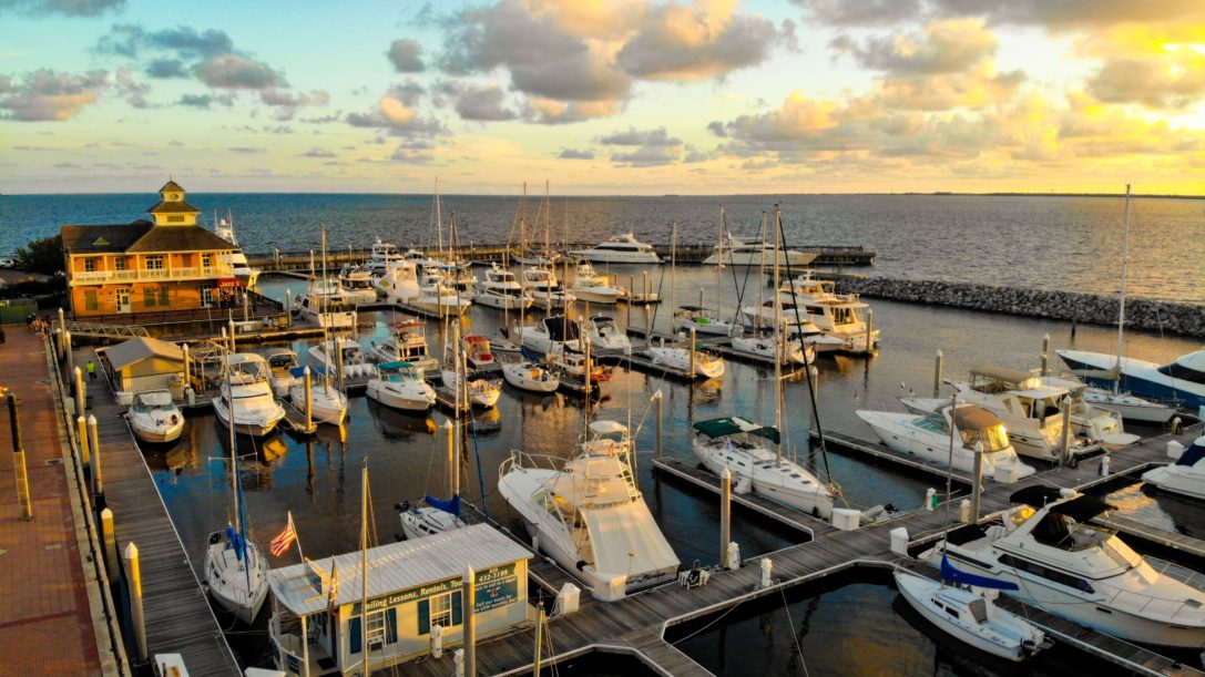 Choosing the Right Marina or Yacht Club