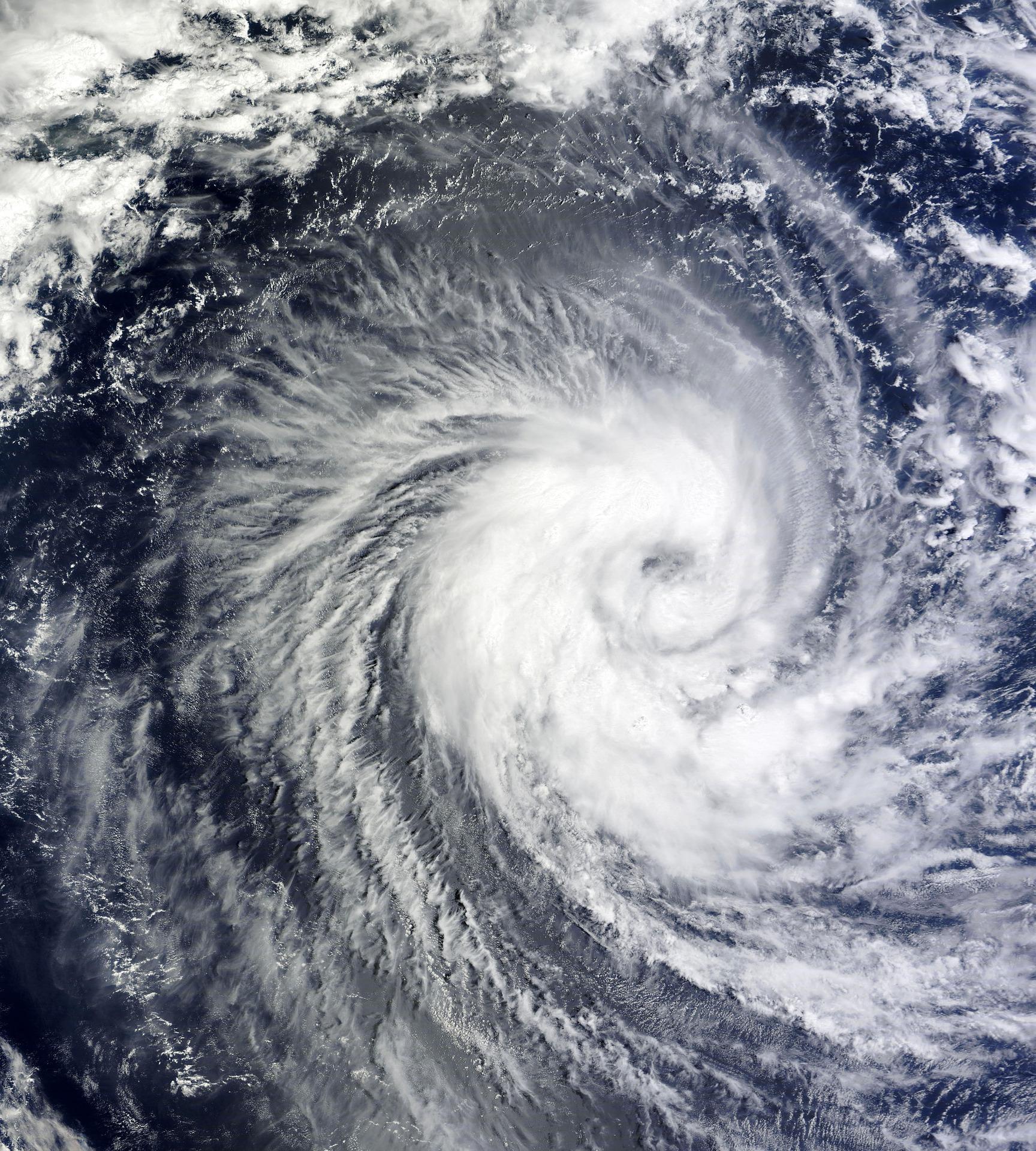 2021 Atlantic Hurricane Season is Currently Underway