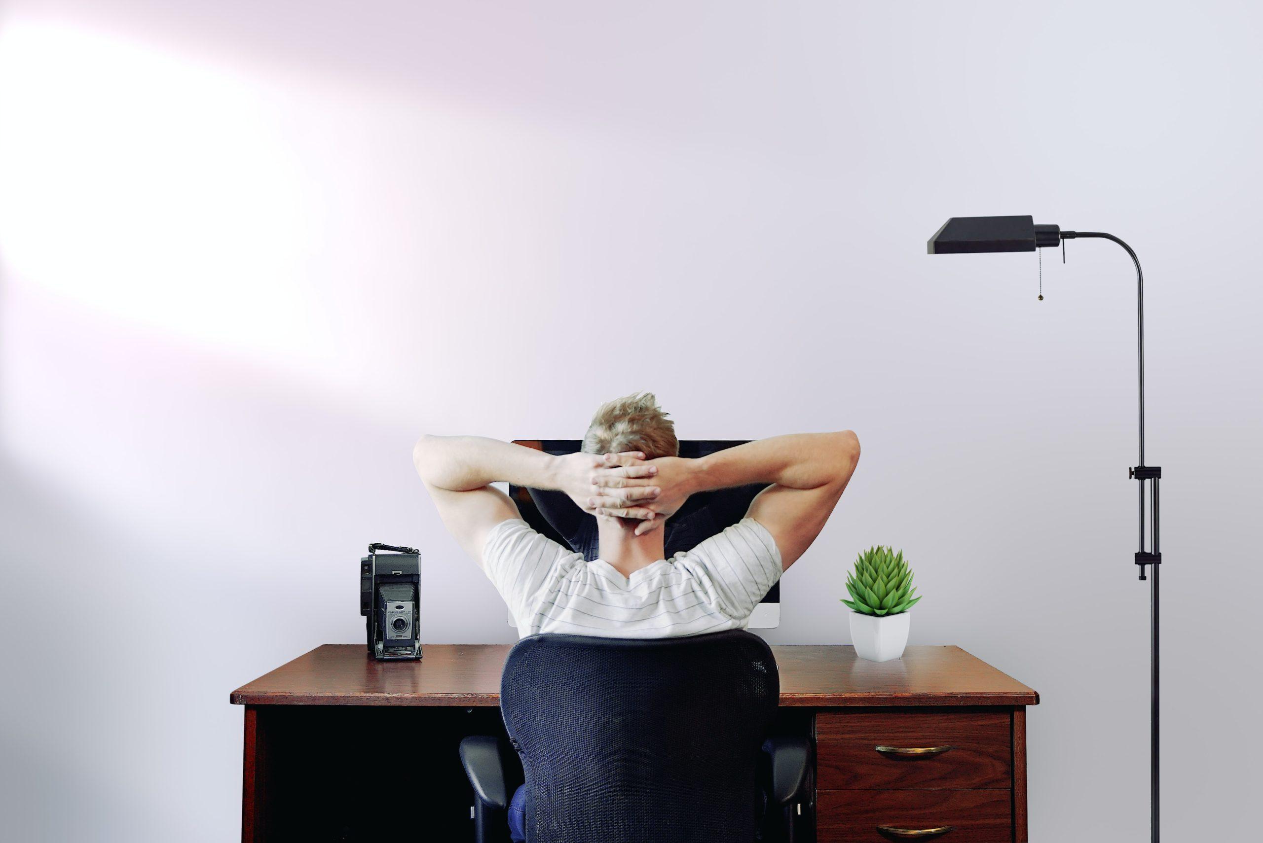 Maximizing Productivity and Managing Paranoia While Working Remotely